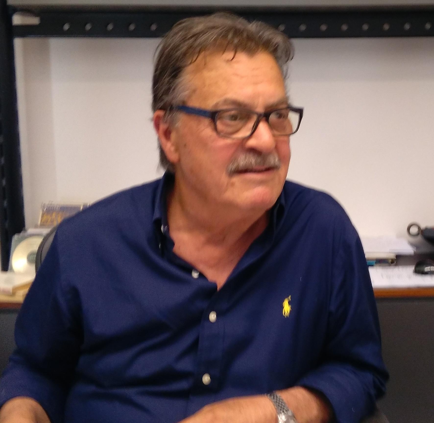 Mr. Cesare Tazzini