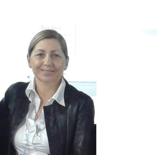 Maria Emanuela Baruzzo
